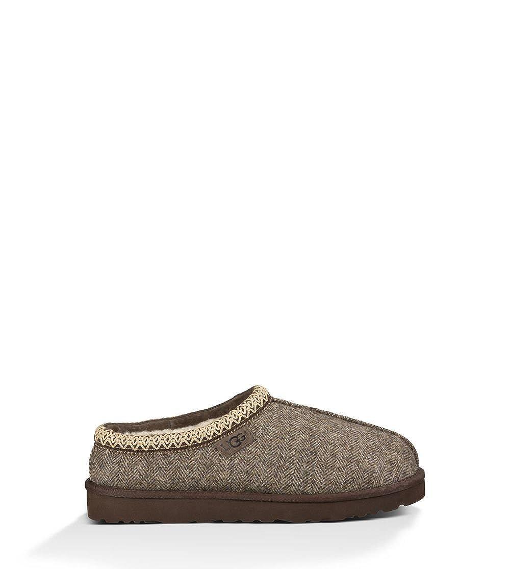 523f875c1 UGG Men's Tasman Tweed Stout Tweed Slipper: Amazon.ca: Shoes & Handbags