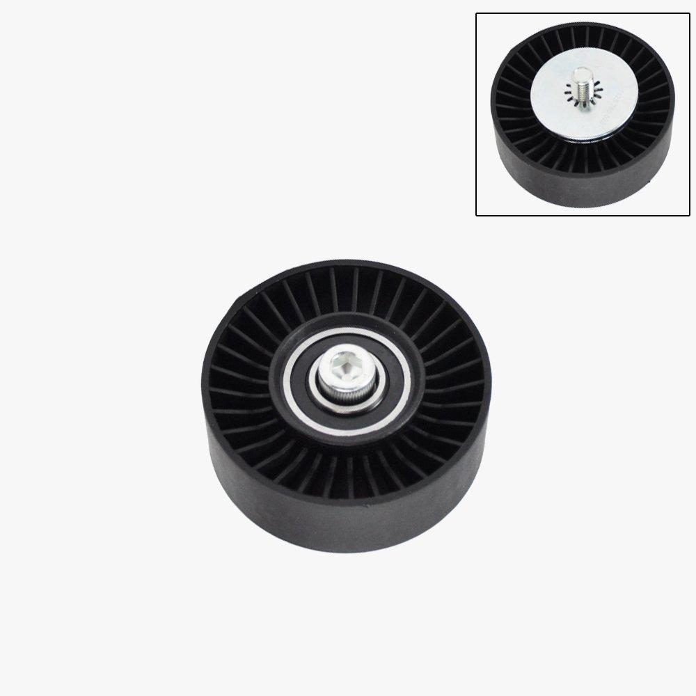 BMW correa de transmisión correa de distribución polea Koolman OEM calidad 11287556251: Amazon.es: Coche y moto