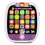 Toys : LeapFrog My First Learning Tablet Amazon Exclusive, Violet
