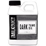 Dark Tung Oil