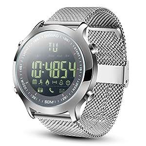 diggro DI04 - Smartwatch con Super larga inactivo de tiempo ...