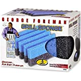 George Foreman Grill Sponge (Set of 3)