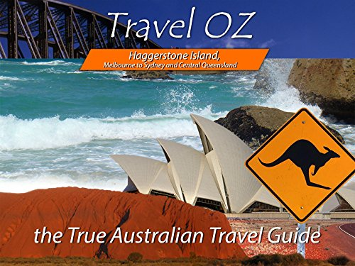 Haggerstone Island, Melbourne to Sydney and Central Queensland