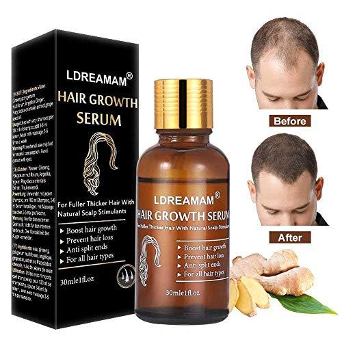 Hair SerumHair Growth SerumHair