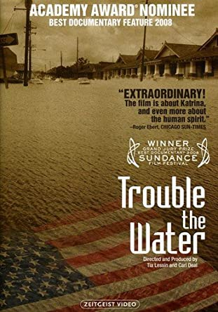 Amazon Trouble the Water Kimberly Rivers Roberts