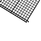 Cheap Replacement Floor Grid (1″ mesh) for 3×3 Puppy Playpen-2 pack