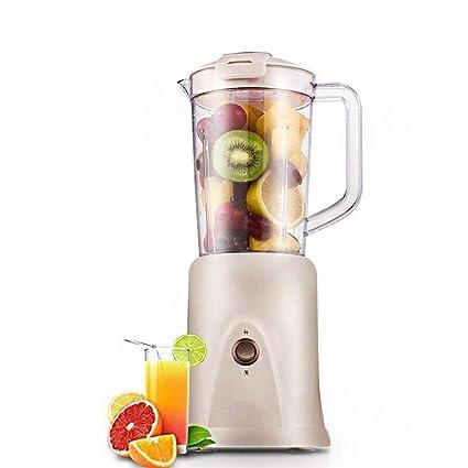 LE licuadora Exprimidor de jugos Exprimidor de jugos Licuadora Batidora de Frutas portátil Licuadora de Frutas