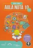 capa de Aula Nota 10. Técnicas Para Melhorar a Gestão da Sala de Aula