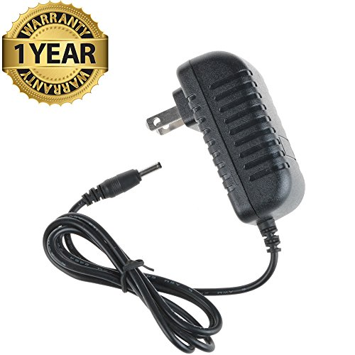 Accessory USA AC DC Adapter for Lorex 9 Security LCD Monitor WL2930 Power Supply Cord