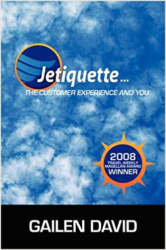Jetiquette...The Customer Experience and You