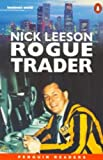 Rogue Trader (Penguin Readers, Level 3)