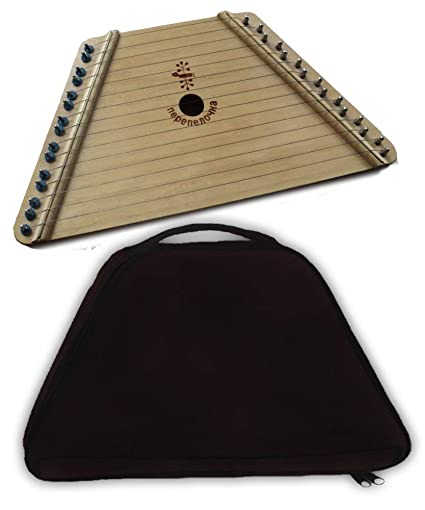 photograph relating to Free Printable Lap Harp Music Cards identified as Songs Manufacturer Lap Harp with Audio and Totally free Circumstance