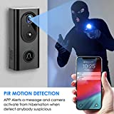Video Doorbell Wireless Doorbell Camera [Work