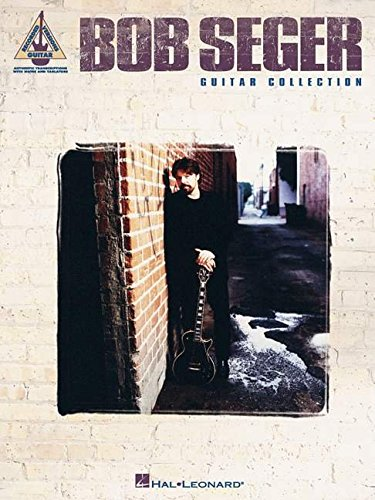 Bob Seger Weihnachtslieder.Bob Seger Guitar Collection Guitar Recorded Versions