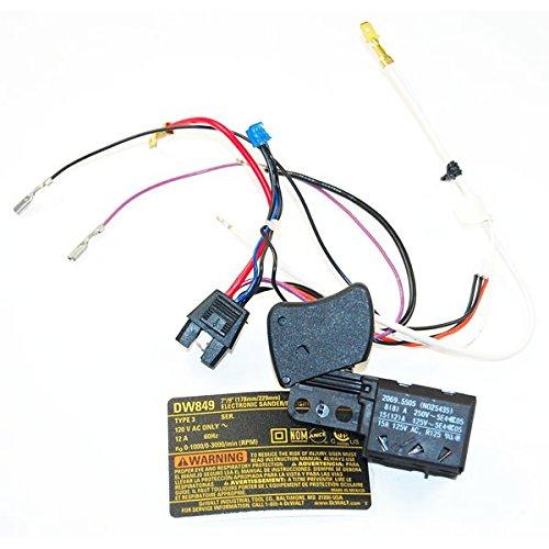 DEWALT 514007191 Switch Kit