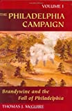 The Philadelphia Campaign, Thomas J. McGuire, 0811701786