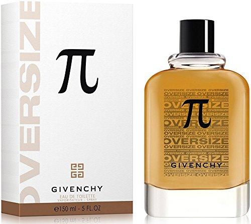 Givenchy Pi Edt Spray 150 Ml 0wvOymN8n