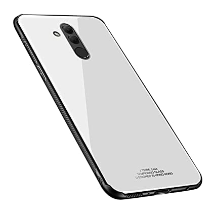 Amazon.com: Bangcool Huawei Mate 20 Lite Funda Moda Anti ...