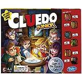 Hasbro Cluedo 青少年游戏