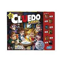 Hasbro Cluedo Junior Game