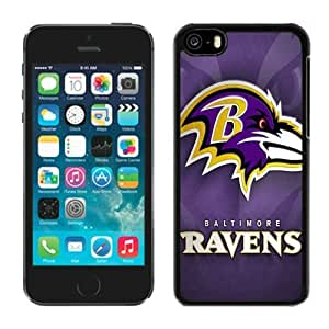 Cheap Iphone 5c Case NFL Sports Baltimore Ravens 10 New Style Design Cellphone Protector