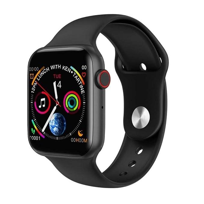 IWlT Smart Watch Men Heart Rate Smart Watch for Women/Men ...