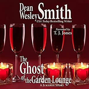 The Ghost of the Garden Lounge Audiobook