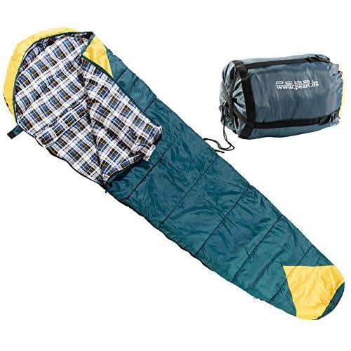 sac de couchage 0°