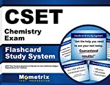 CSET Chemistry Exam Flashcard Study System: CSET Test Practice Questions & Review for the California Subject Examinations for Teachers (Cards)