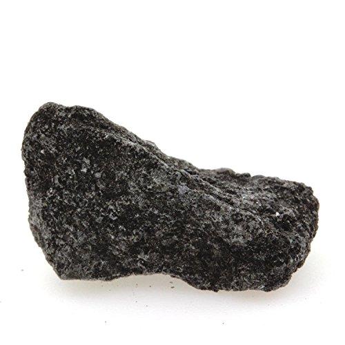 Amphibolite. 16.8 cts. Ottawa, Ontario, Canada