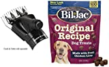 Oster Large Animal Shearing Machine Replacement Head for Showmaster, Shearmaster and Clipmaster - Plus Bil-Jac Original Recipe Dog Treats 10oz