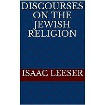 DISCOURSES on the Jewish Religion: Vol. 5