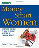 Kiplinger's Money Smart Women, Janet Bodnar, 1419538225