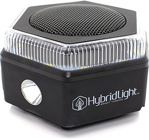 Hybrid Light Solar Flashlight - 6