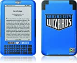 Skinit Kindle Skin (Fits Kindle Keyboard), Kansas City Wizards