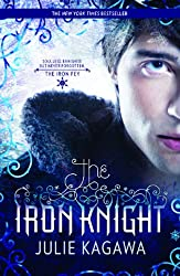 The Iron Knight (The Iron Fey Book 4)