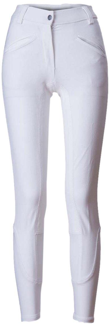 2016SS ライディングキュロット 尻革 メンズ B01MZZGTCA X-Small|ホワイト/ホワイト ホワイト/ホワイト X-Small