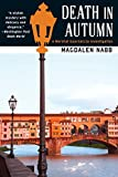 Death in Autumn (A Florentine Mystery)