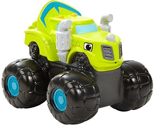 Fisher Price Nickelodeon Monster Machines Squirter