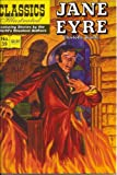img - for Jane Eyre (Classics Illustrated, Volume 39) book / textbook / text book