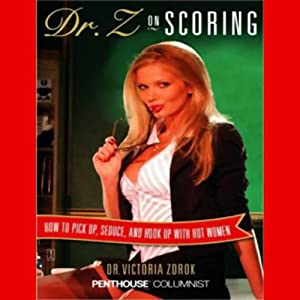 Dr. Z on Scoring Audiobook