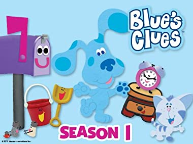 blues clues gingerbread boy. Perfect Gingerbread Blueu0027s Clues Throughout Blues Gingerbread Boy L