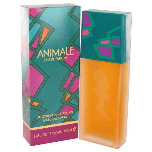 (Animäle Perfumë For Women 6.7 oz Eau De Parfum Spray + FREE Shower Gel )