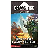 D&D Dragonfire DBG - Adventures - Dragonspear Castle