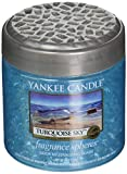 Best Blue Sky Candles - Yankee Candle Company 1295643 Turquoise Sky Fragrance Spheres Review