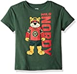 OuterStuff NHL Toddler Mascot Pride Short sleeve Tee
