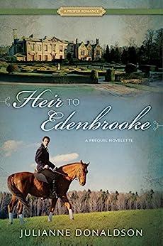 Heir to Edenbrooke by [Donaldson, Julianne]