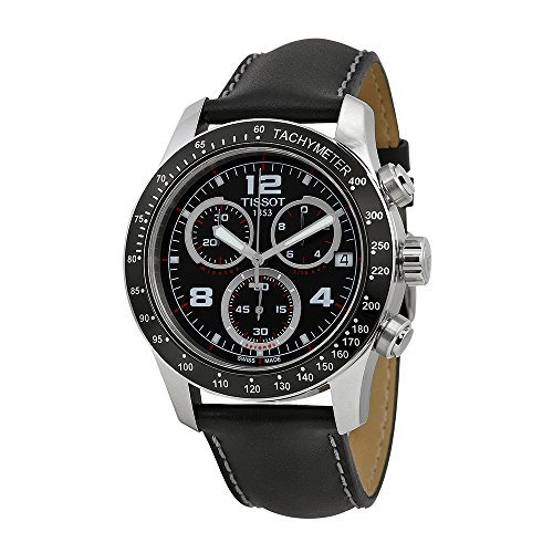 tissot-mens-t0394171605702-v-8-stainless-steel-chronograph-watch-with-black-leather-strap