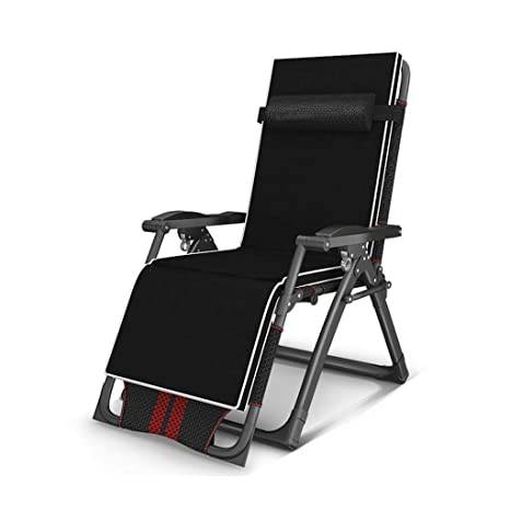 Lounge chair Sillón reclinable, sillas Plegables en el hogar ...