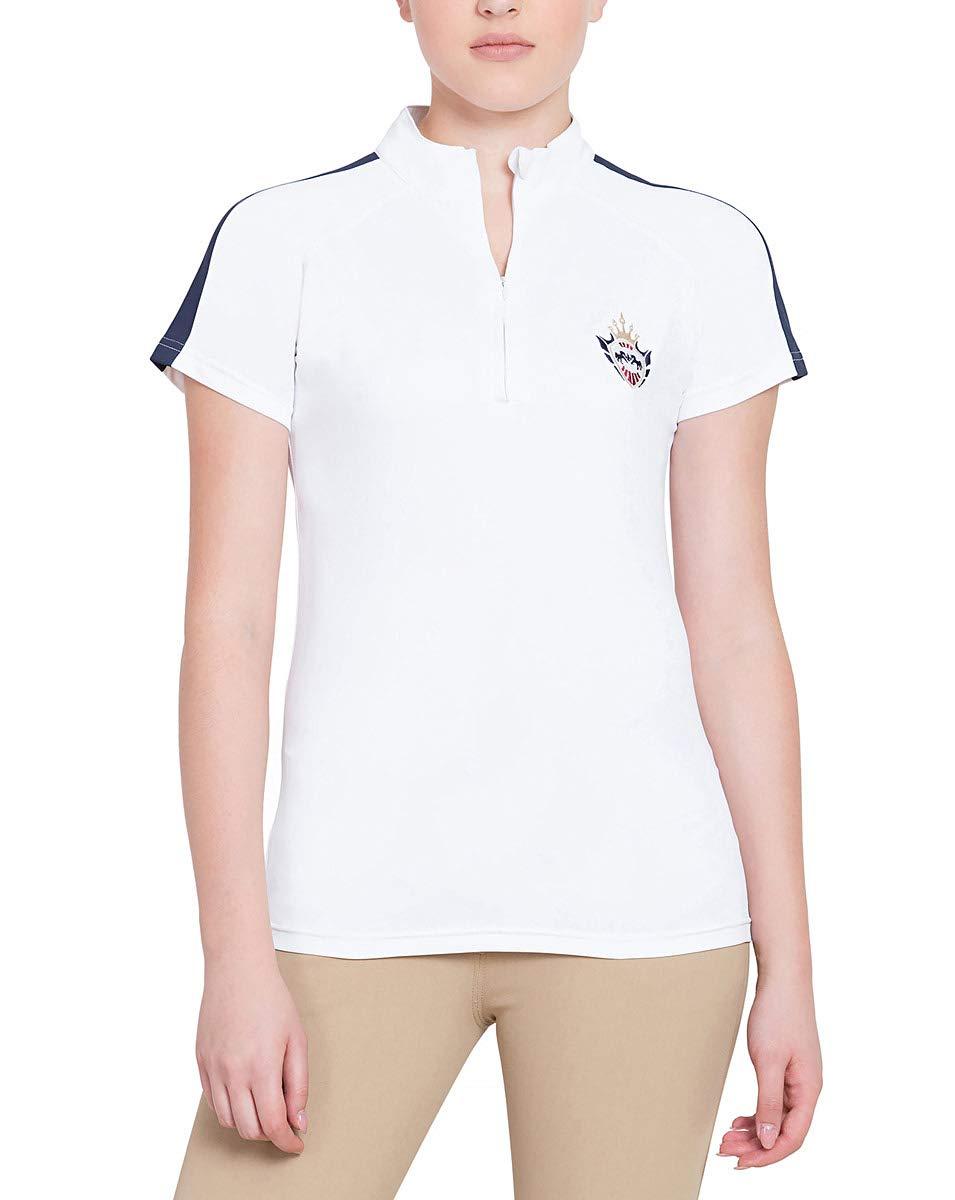 Jordan半袖シャツ X-Small ホワイト B0774CQRT7